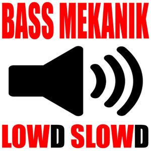 Lowd Slowd