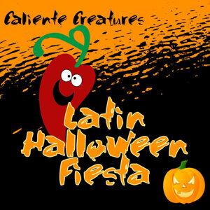 Latin Halloween Fiesta