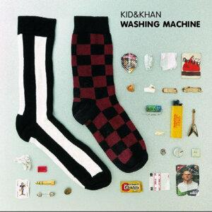 Washing Machine Remixes