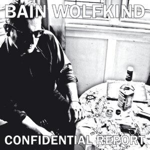 Confidential Report - EP