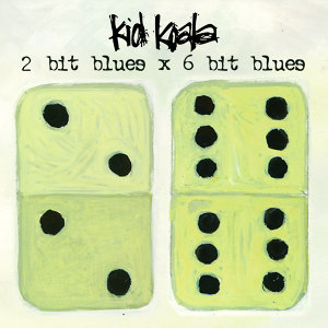 2 bit Blues x 6 bit Blues