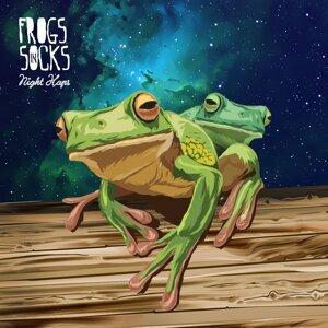 Night Kaps EP