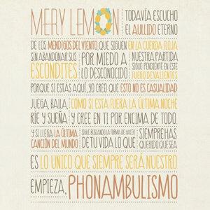 Phonambulismo