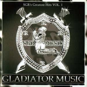 Gladiator Music Vol. 1