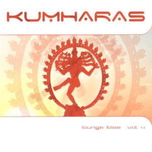 Kumharas Lounge Ibiza - Volume 4