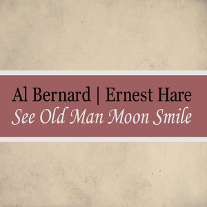 See Old Man Moon Smile