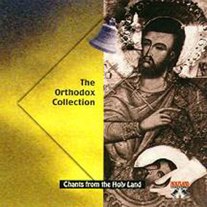 CD 16-The Orthodox Collection