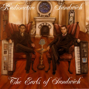 The Earls Of Sandwich