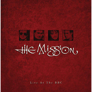 The Mission At The BBC - 3CD Set BBC Version