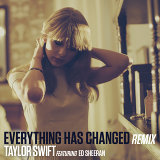 Everything Has Changed - Remix