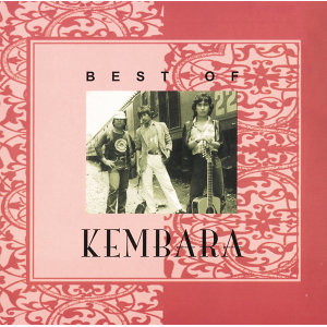 Best Of Kembara - CD