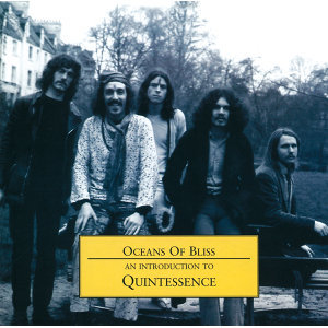 Oceans Of Bliss - An Introduction To