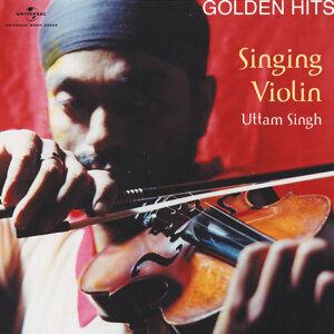 Singing Violin - Golden Hits