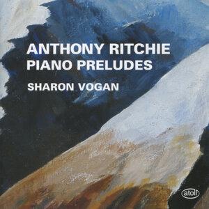 Ritchie: 24 Preludes for Piano