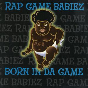 Born in Da Game