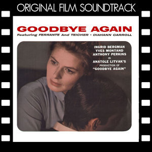 Goodbye Again (Original Film Soundtrack)