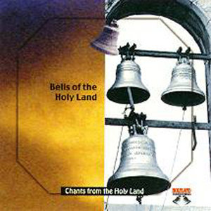 CD 30 Bells Of The Holy Land