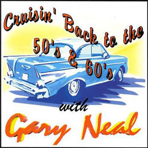 Cruisin' Back To The 50's & 60's