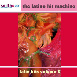Latin Hits Vol. 3