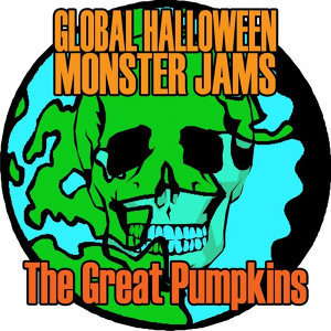 Global Halloween Monster Jams