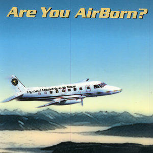Are You AirBorn?
