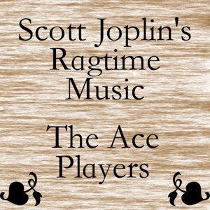Scott Joplin's Ragtime Music