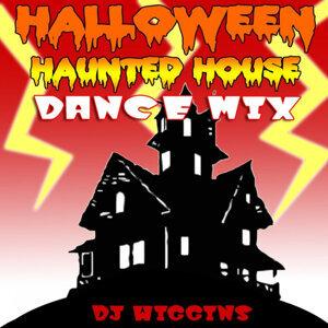 Halloween Haunted House Dance Mix