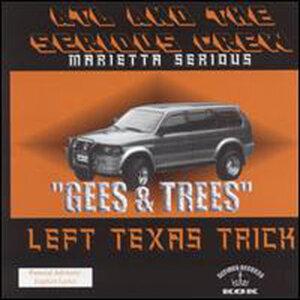 Left Texas Trick