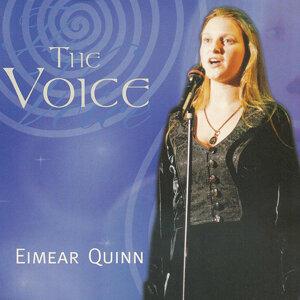 The Voice - Single