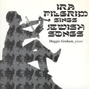 Ira Pilgrim Sings Jewish Songs