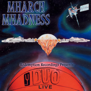 Mharch Mhadness
