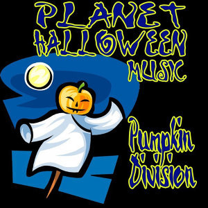Planet Halloween Music