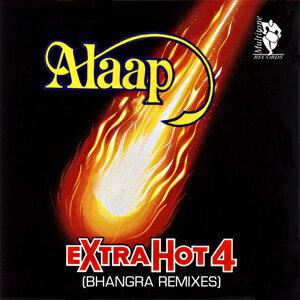 Extra Hot 4 (Bhangra Remixes)