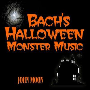 Bach's Halloween Monster Music