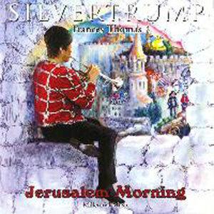 Jerusalem Morning