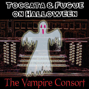 Toccata & Fugue On Halloween