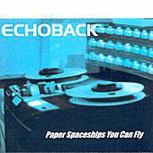 Paper Spaceships You Can Fly
