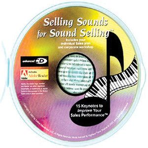 Sound Selling Audiobook™ 15 Keynotes to Improve...