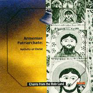 CD 2-Armenian Patriarchate-Nativity of Christ