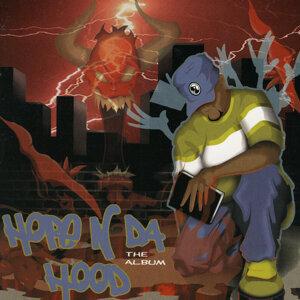 Hope N Da Hood-The Album