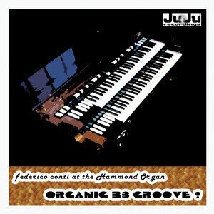 Organic B-3 Groove !