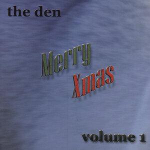 Merry Xmas Volume 1