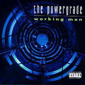 The Powergrade- working men