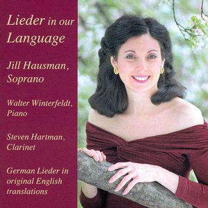 Lieder In Our Language