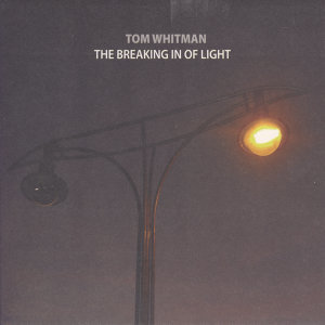The Breaking In Of Light