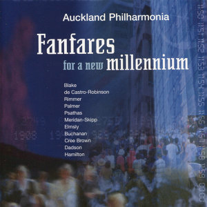 Fanfares for a New Millennium