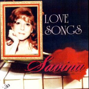LOVE SONGS by Savina