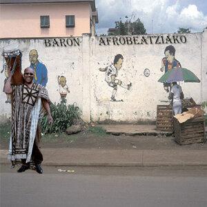 Afrobeatziako
