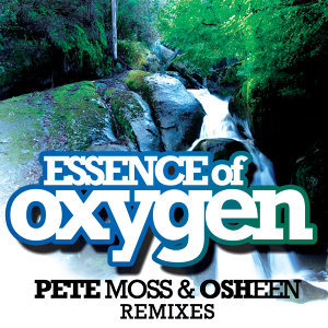 Essence Of Oxygen