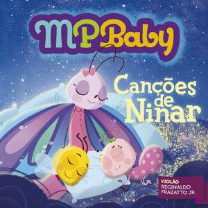 Bia & Nino - Canções de Ninar (MPBaby)